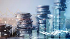 Investering av kapital